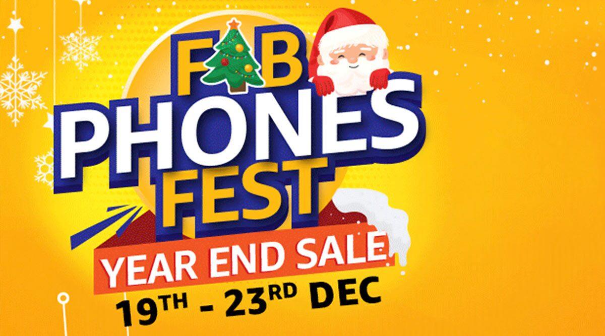 amazonindiaannounces'fabphonesfest'