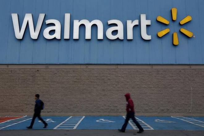 Walmart to buy more than 40% of flipkart