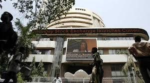 Stocks make a muted beginning on F&O expiry