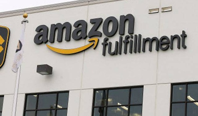 Amazon opens largest fulfilment centre in Hyderabad