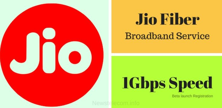 Jio starts registration of broadband service for home users