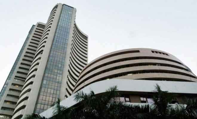 Sensex up 130 points in early trade today
