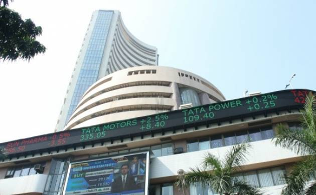 Sensex gains 93 points in early trade