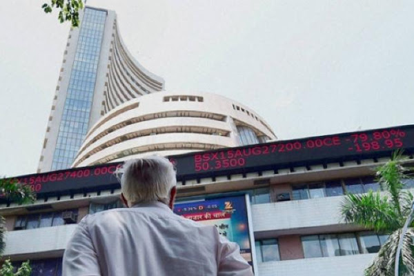 Sensex hits 40,000, Nifty reaches record as NDA wins a 2nd term