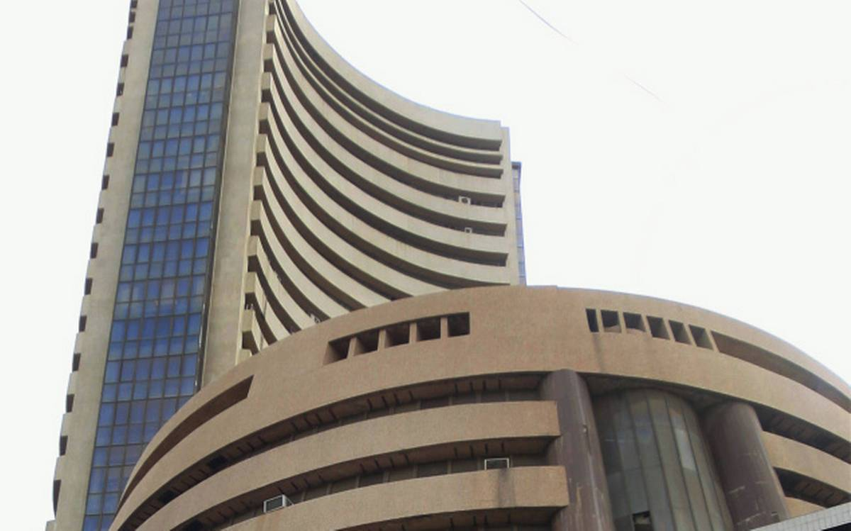 Sensex drops over 250 points in early trade