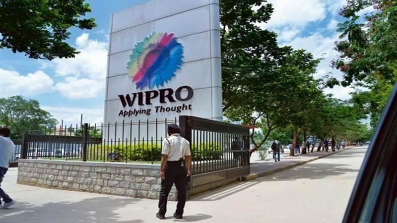 Wipro shuts down manufacturing unit at Mysuru