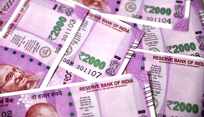 Now, Government plans to change security features of banknotes every 3-4 years