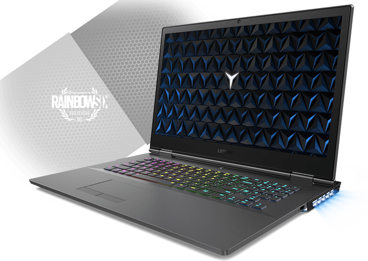 Lenovo refreshes 'Legion' gaming portfolio in India