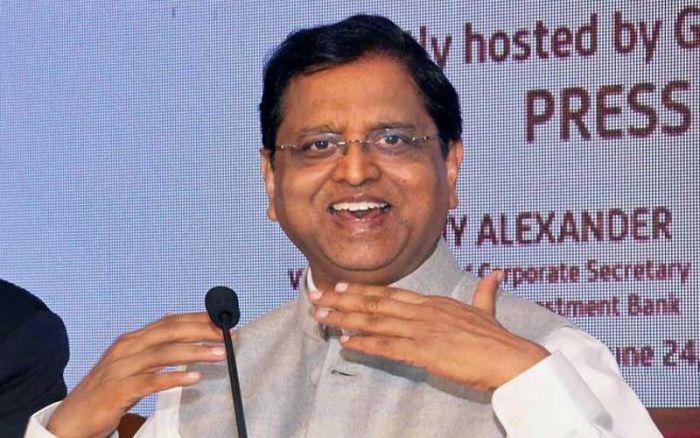 India expected to be $10 trillion economy by 2030, says Economic affairs secretary Subhash Chandra Garg