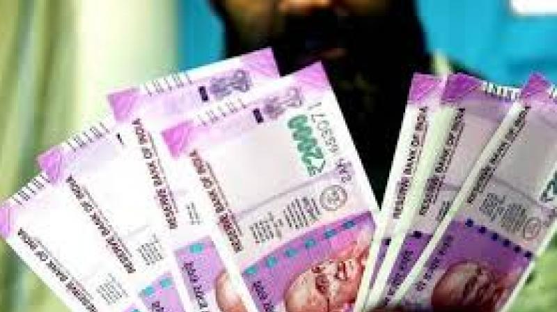 P-notes investment hits over 7-year low of Rs.1.25 lakh cr