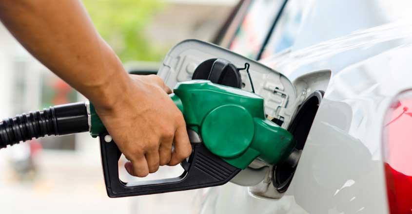 Petrol and diesel prices soar again