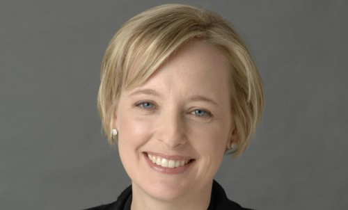 Accenture appoints Julie Sweet as new CEO
