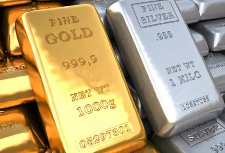 Gold losses mount, silver dips below ₹ 38,000 per kg