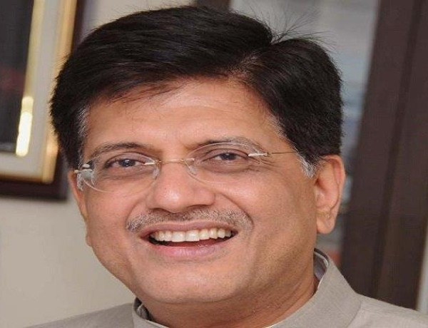Indian entrepreneurship  needs to be promoted in global electrical industry: Piyush Goyal