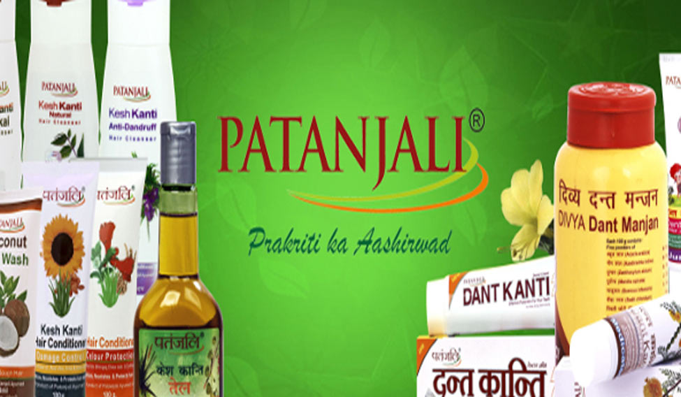 Patanjali enters branded apparel space, aims Rs 1,000 cr business in FY