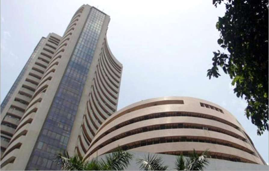 Sensex soars over 1,300 points in early session today