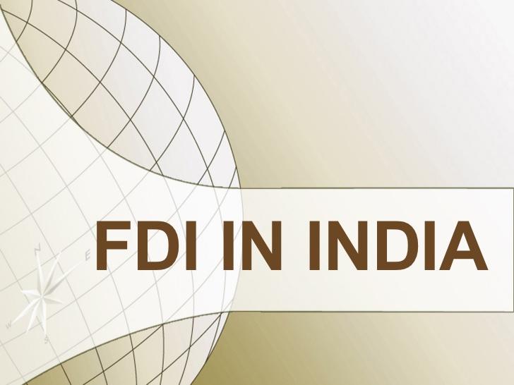 FDI inflow zooms 18 percent to $46 billion in 2016: DIPP