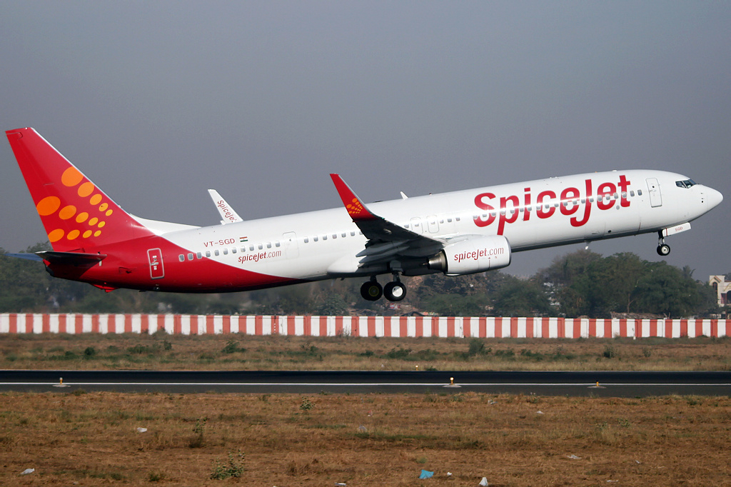 SpiceJet, Emirates sign MoU for code share partnership