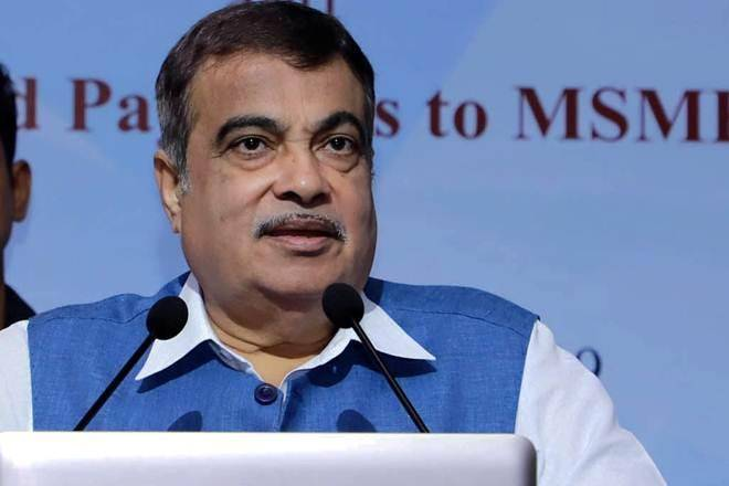 indiabestdestinationforforeigninvestmentwithhighreturns:nitingadkari
