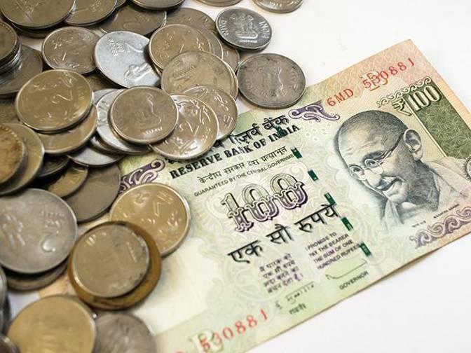 Rupee hits fresh 2-yr high of 63.65 against dollar