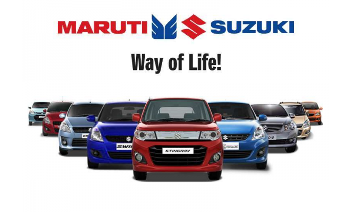 Maruti Suzuki working on a new entry-level car for launch in 2020