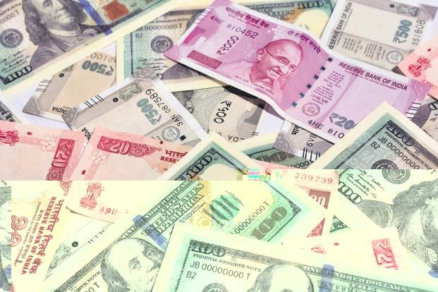 Rupee rises 18 paise to 71.78 against USD in early trade