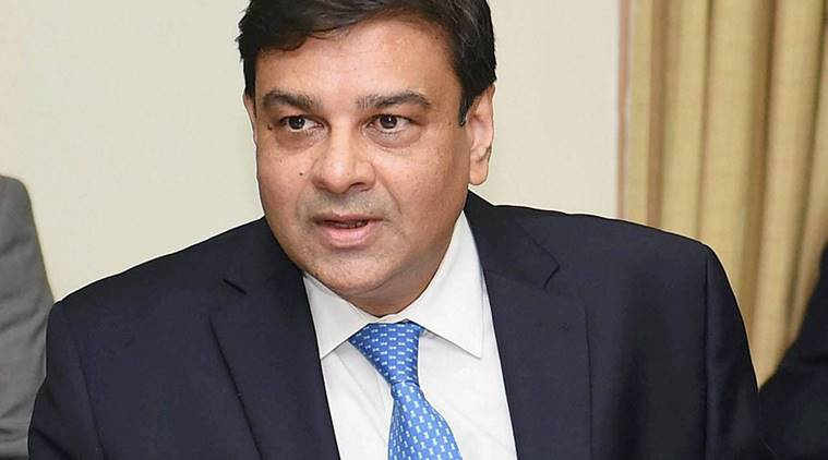 Economic activity to pick up in Q4 due to faster remonetisation: Urjit Patel