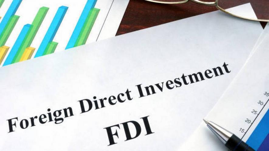 India to be 100 billion FDI destination by 2022: PHD Chamber