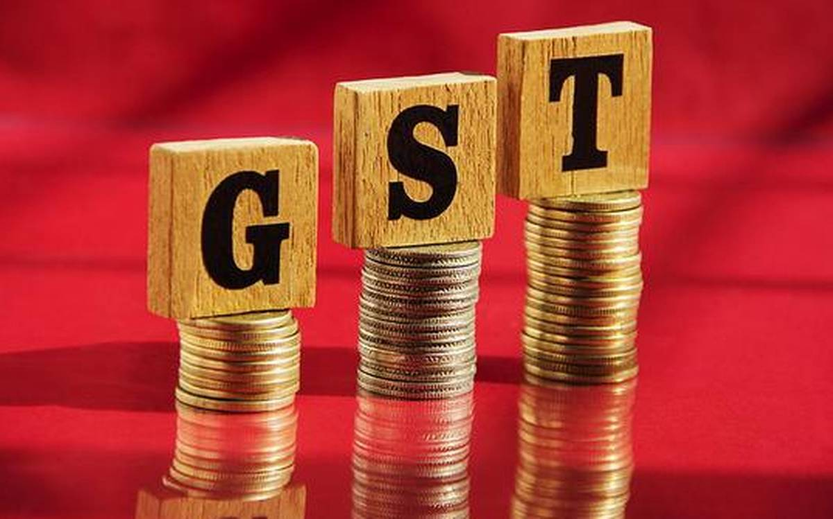 GST collections up by 7% to Rs.1.13 lakh cr in February