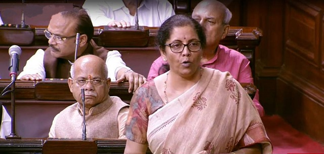 International Financial Services Centres Authority Bill passed by Lok Sabha