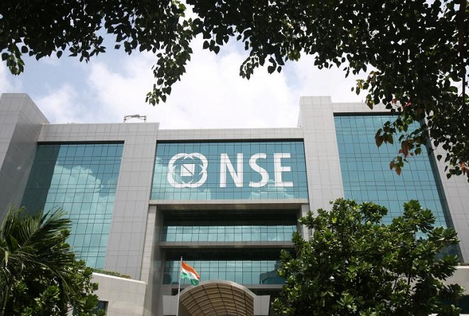 Nifty breaches 10,000 mark, Sensex at new high on fund inflows