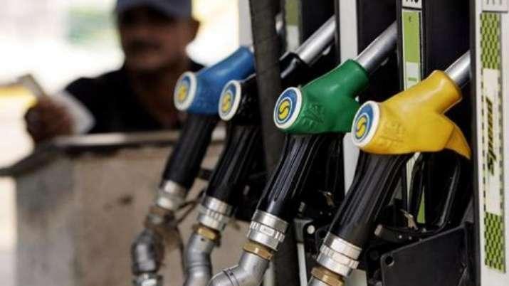 Petrol, diesel prices hiked on Sunday