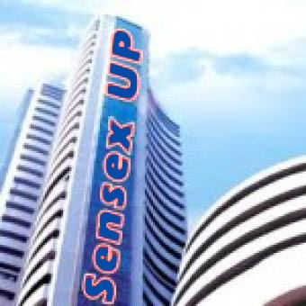 Sensex recovers 73 points on better earnings by bluechips