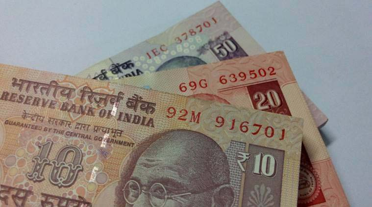 Rupee softens by 2 paise against US dollar