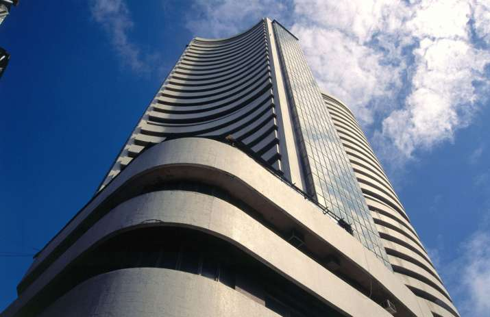 Sensex rises over 200 points in opening session