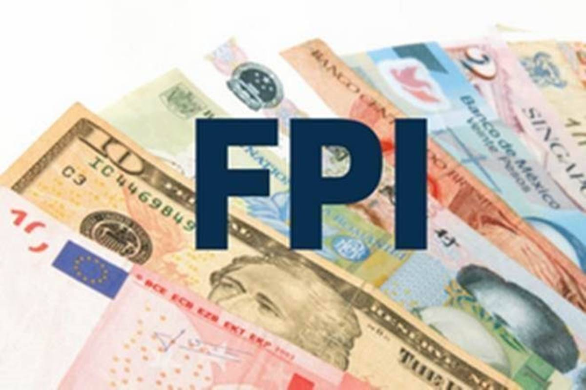 FPIs pull out over Rs.3,800 crore in October so far