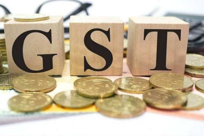 GST collection crosses Rs.1 lakh crore for second time since launch