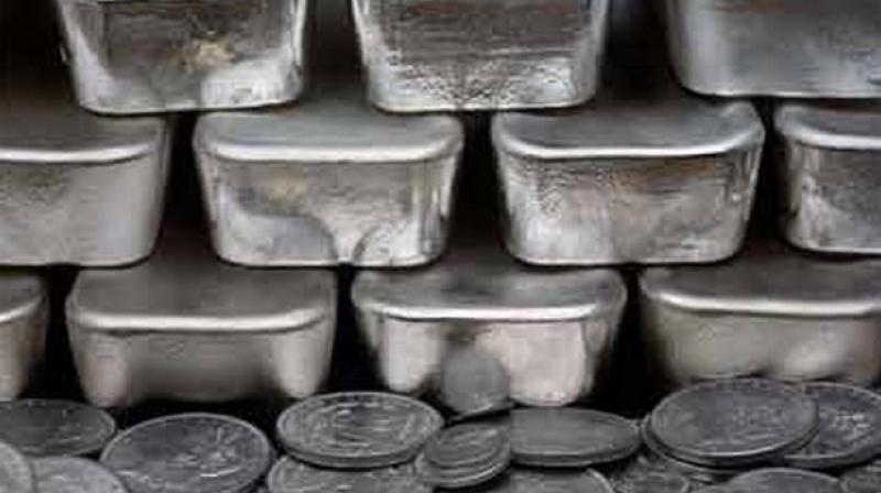 Demonetisation led to decline in silver bar demand: survey