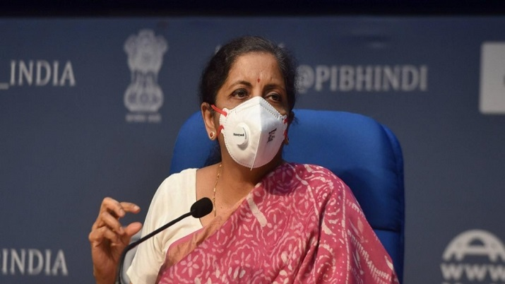 Over 92,000 crore disbursed under 100 per cent ECLG Scheme: Nirmala Sitharaman