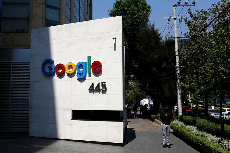 Google to launch free WiFi in Mexico