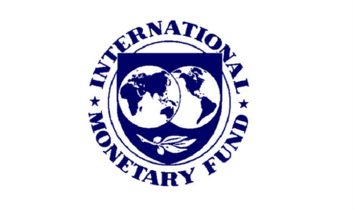 IMF cuts India