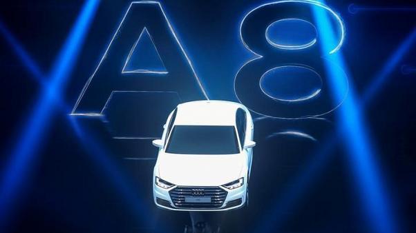 Audi recalls almost 5,000 A8 models for emissions software updates