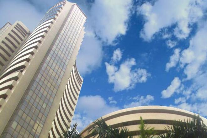Sensex hits record high in early trade today