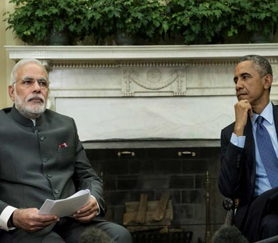 US companies, trade bodies find they like India, after all