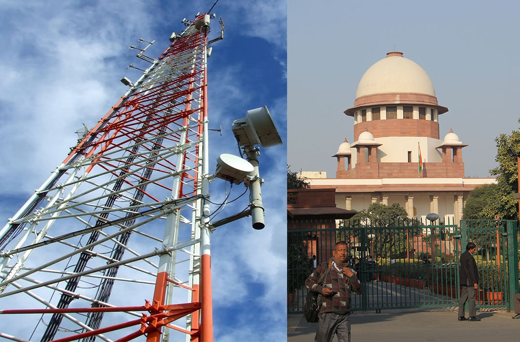 SC agrees to list next week fresh pleas of telecom firms