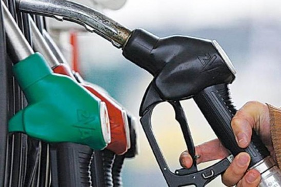 Petrol, diesel prices cut once again