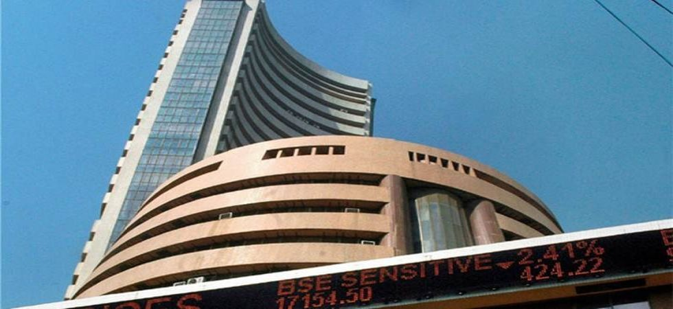 Sensex surges over 200 points; Nifty reclaims 11,400 mark