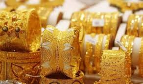 Gold down by Rs.608 to Rs.52,463 per 10 grams in Delhi