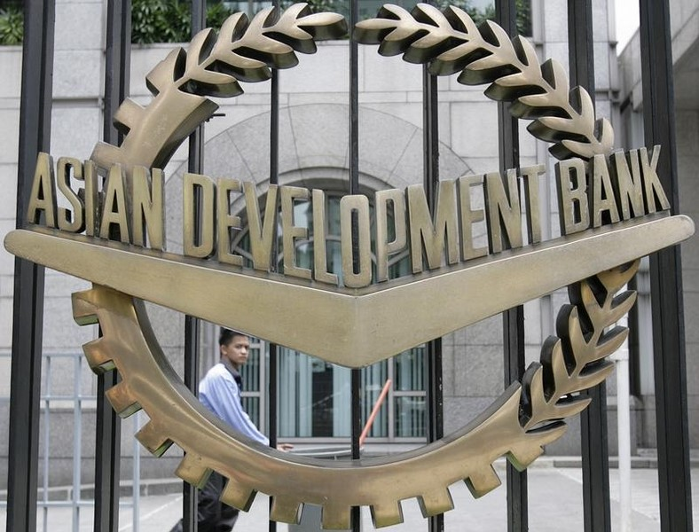 ADB supplement report says India expected to achieve projected growth rate of 7.4% in 2017