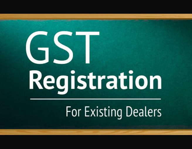 GST registration for businesses to reopen on June 25